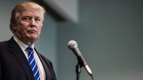 Trump dice que las denuncias de abuso a mujeres destruyen vidas
