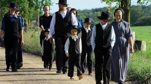Lecciones Amish para tu billetera