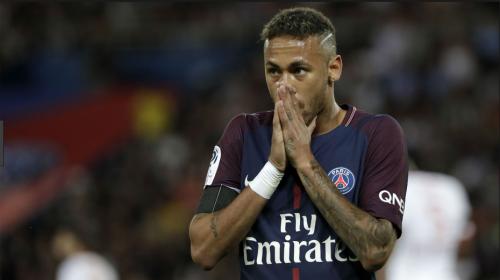FIFA rechazó la denuncia millonaria de Neymar contra el FC Barcelona