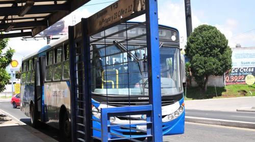 """CICIG y MP: """"Municipalidad no ejerció rol como rector del transporte"""""""