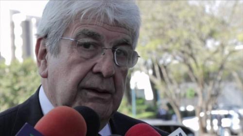 Rafael Espada habla sobre el Transurbano y por qué se negó a firmar