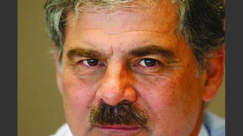#CasoTransurbano Capturan al exministro Juan Alberto Fuentes