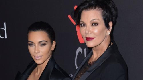 La irreconocible foto de Kim Kardashian a sus 17 años