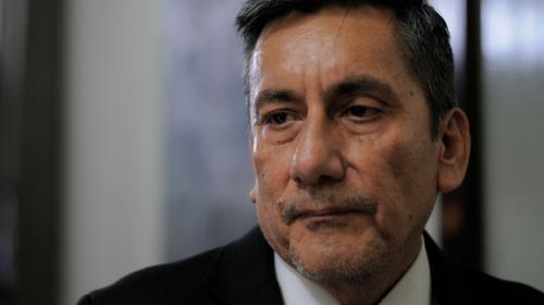 Diputado Roberto Villate pierde la inmunidad y podrán investigarlo
