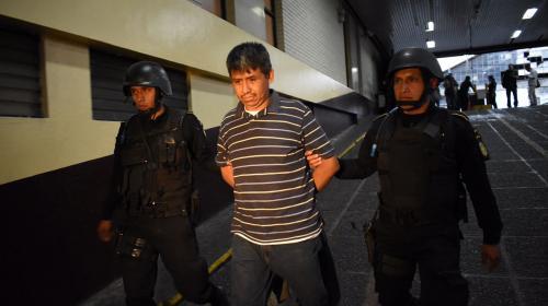 Ellos son los 5 involucrados en el nuevo caso #ManipulaciónDeJusticia