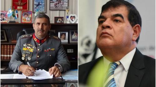 Revelan nuevos detalles del caso contra Melgar Padilla y Rony López