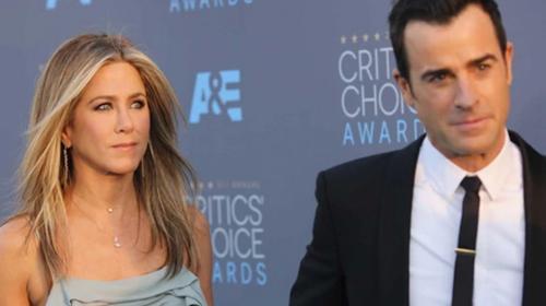 Esto motivó el divorcio de Jennifer Aniston y Justin Theroux