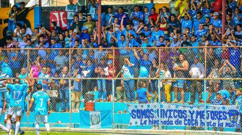 Juan Carlos Silva tuvo un hostil recibimiento en Sanarate