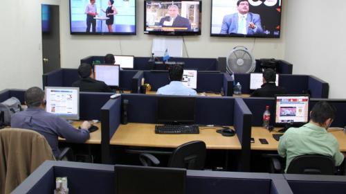 "Así funciona un ""net center"" en Guatemala"