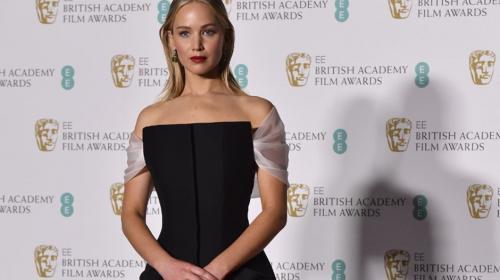Esto dice Jennifer Lawrence sobre la filtración de sus fotos íntimas