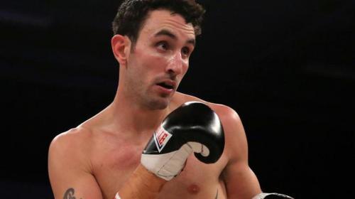 Boxeador británico muere horas después de ganar combate