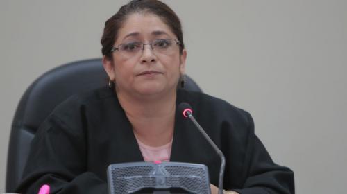 Por esta razón buscan que jueza deje de conocer el caso Melgar Padilla