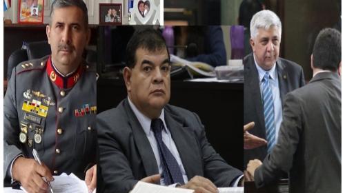 "MP: Rony López ""evitó"" investigar a Erick Melgar Padilla por asesinato"