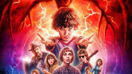 Stranger Things regresará, pero en esta forma