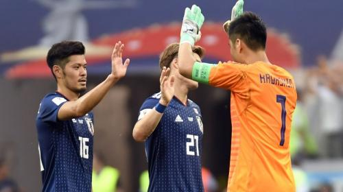 Colombia y el fair play clasifican a Japón a octavos de final