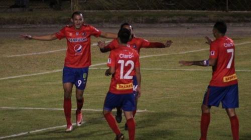 Fiesta de goles: Municipal hunde a Marquense