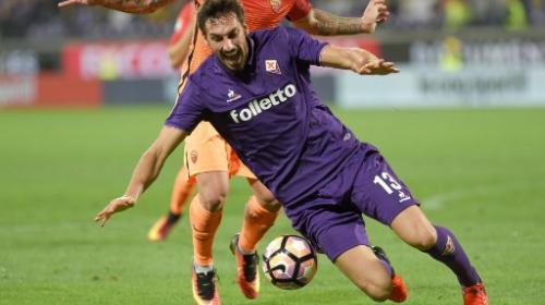 Encuentran muerto al capitán de la Fiorentina antes de un partido