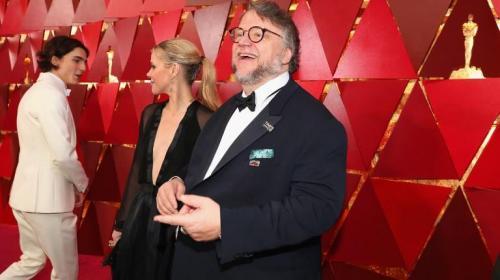 """Sabor latino en la edición número noventa de los """"Oscar"""""""