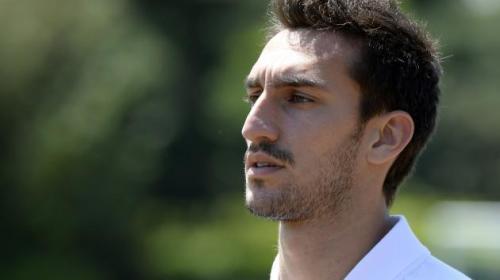 Así fueron las últimas horas de vida del capitán de la Fiorentina