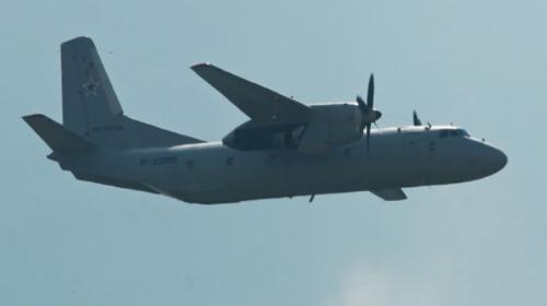 Tragedia aérea: avión ruso se estrella y mueren 32 personas