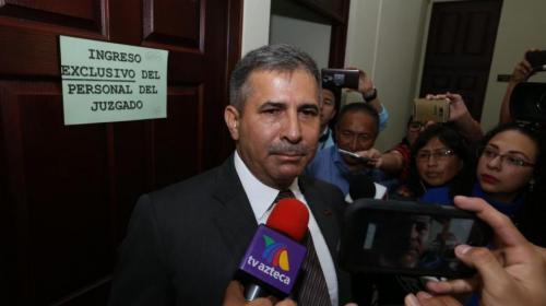 CICIG presenta amparo contra jueza que benefició a Melgar Padilla