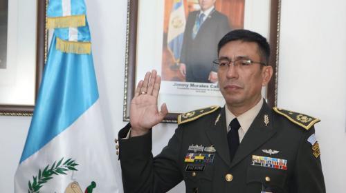 Nuevos cambios en la cúpula del Ejército