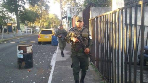 Embajada de EE.UU. felicita a Jimmy Morales por el retiro del Ejército