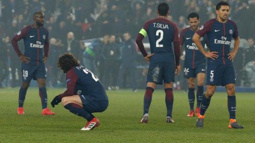 Limpieza y renovación inminente en el PSG, tras caer contra el Madrid