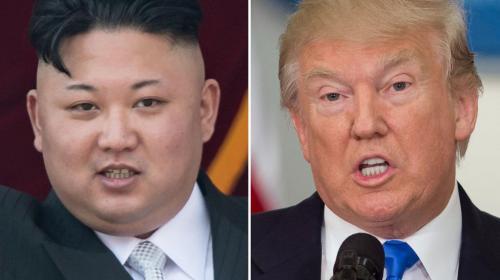 Trump acepta reunirse en persona con el líder de Corea del Norte