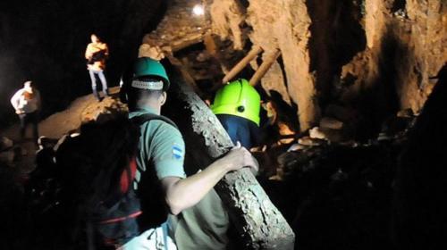 Minera San Rafael realiza nuevo despido masivo y culpa a la CC