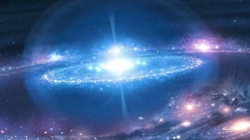 La teoría de Stephen Hawking antes del universo
