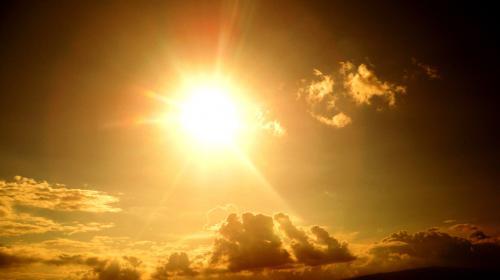 ¡Alerta! Este martes será peligroso exponerse a los rayos del sol