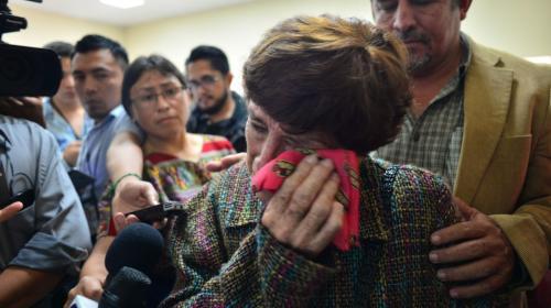 Juez cierra caso investigado por Rony López que condenó a inocentes