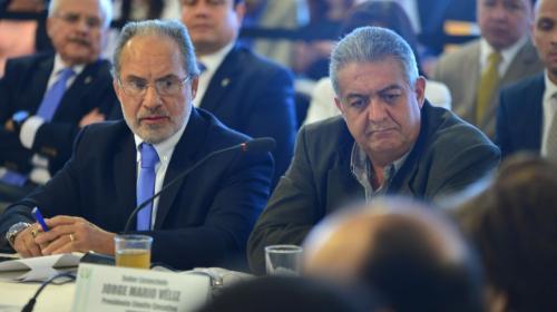 """Diputados: """"No somos responsables de la crisis del fútbol"""""""