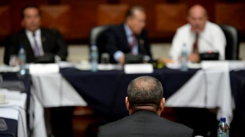 ¿Tiene dudas EE.UU. de la independencia de elección de Fiscal General?