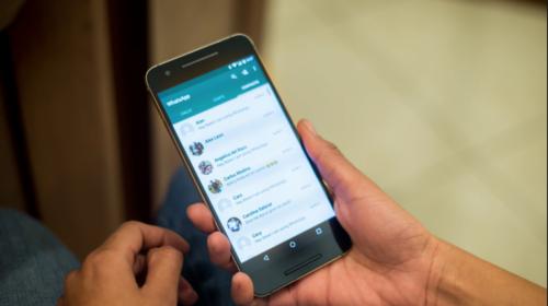 Esta es la nueva herramienta que WhatsApp ofrecerá para los grupos
