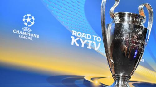 Así quedaron los cuartos de final de la Champions League