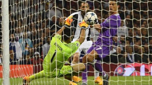 Real Madrid-Juventus ¿La revancha de Cardiff?