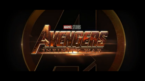 "El espectacular tráiler final de ""Avengers: Infinity War"""