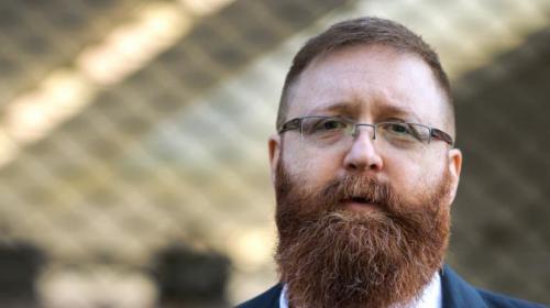 Erwin Sperisen se pronuncia antes de la repetición de su juicio