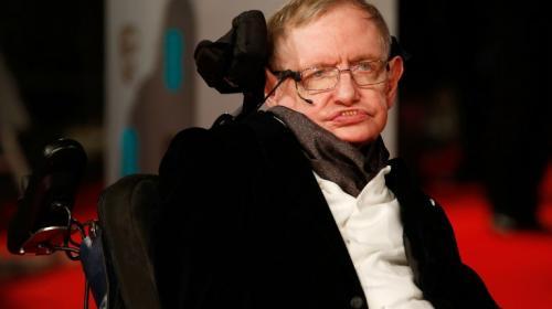 Stephen Hawking dejó escrito su último legado antes de morir