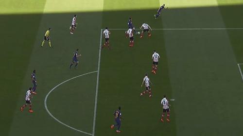 ¿Fuera de lugar? El Barça anota este polémico gol contra el Bilbao