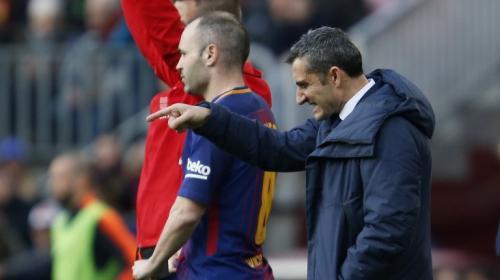 ¿El Real Madrid tendrá que hacer pasillo al Barça si es campeón?