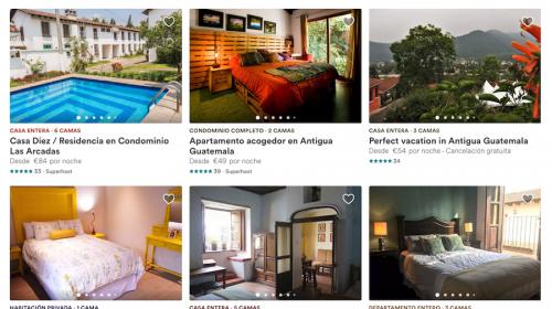 Cómo ganar dinero con tu casa en Airbnb