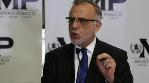 CICIG pide a Gobernación que devuelva los 11 policías que reubicó