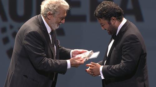 Mario Chang y Plácido Domingo compartirán escenario en Guatemala