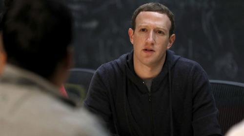 Mark Zuckerberg admite los errores que cometió Facebook