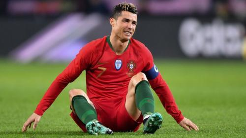 ¡No apareció CR7! Portugal sufre terrible goleada por Holanda