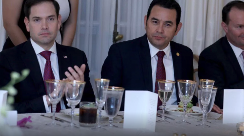 """Marco Rubio: el nuevo aliado de la corrupción, según """"New York Times"""""""