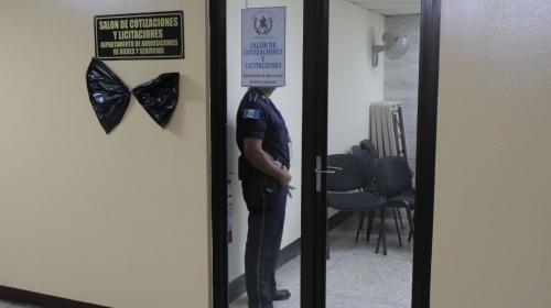 Consternación en Organismo Judicial por fallecimiento de un empleado